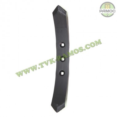 Долото 495х60х16 3 отвора (Premium Parts / IQ Parts) (506008) Kockerling, артикул 506008.